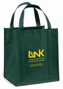 LINK project bag#1